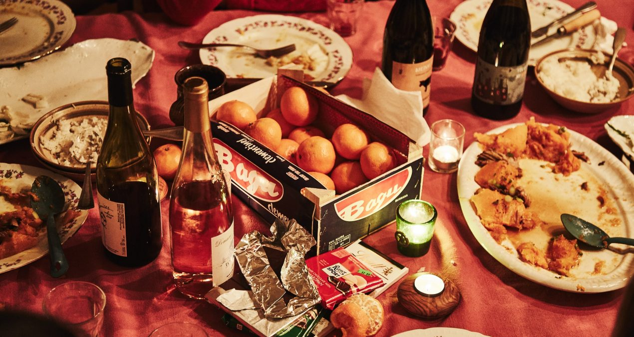 Top Seven Best Dishes to Serve at a Dinner Party