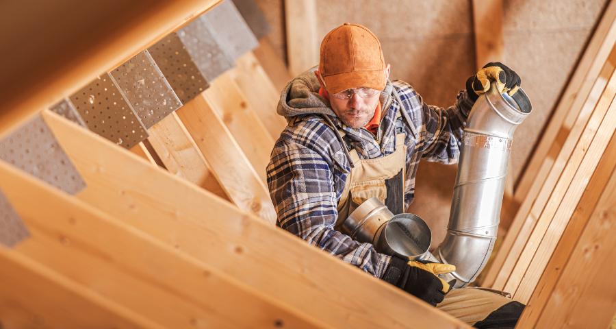 How To Improve Home Ventilation