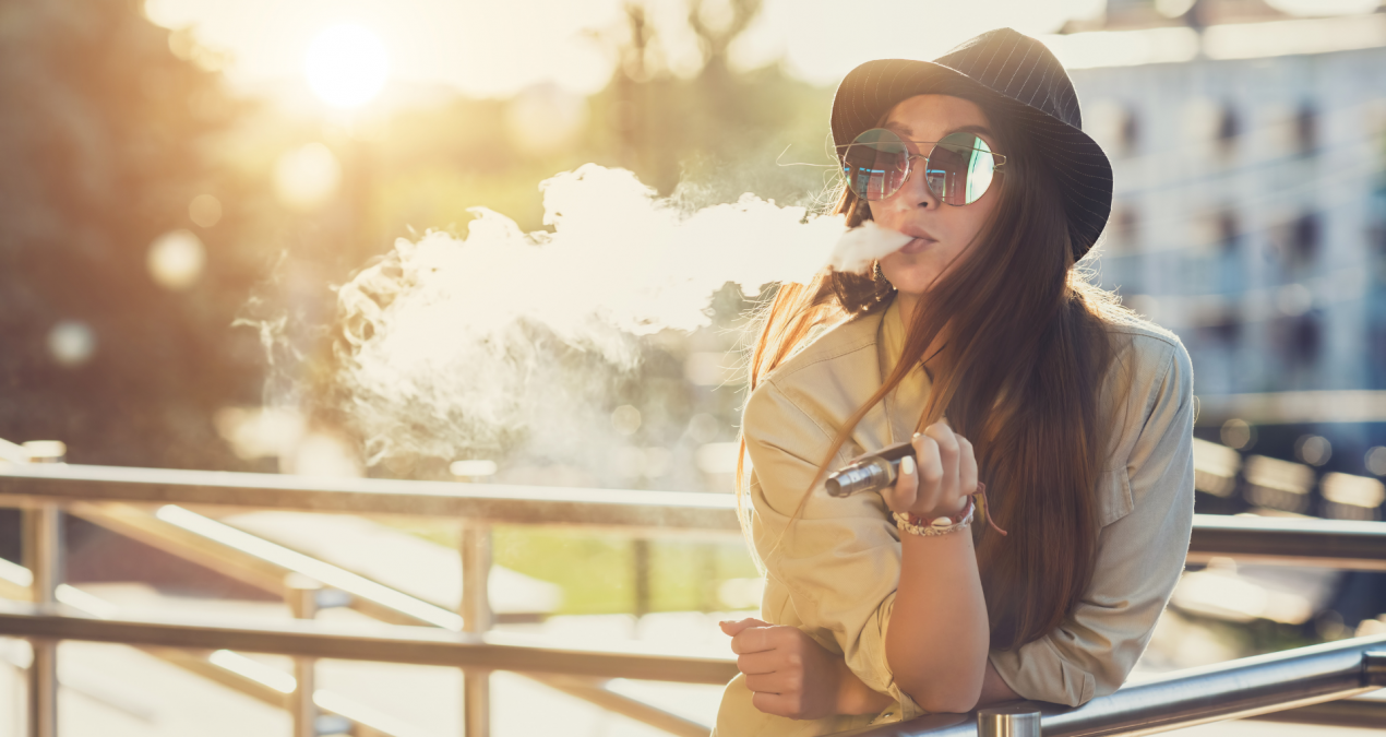 Common Vaping Issues and How to Solve Them