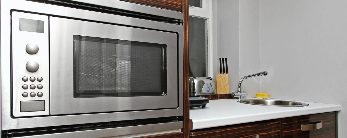 Best Countertop Convection Microwave Oven in 2021